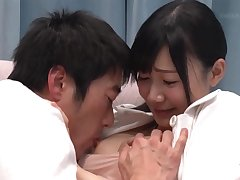 Pang A Japanese Beautiful Eighteen Years Old Nurse - HD video