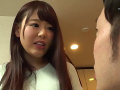 Teen Japanese sizzling porn mistiness