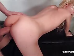 Odette Delacroix Fucked by a big cock